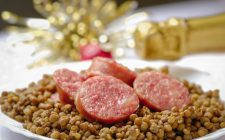 Cotechino e lenticchie, la ricetta tradizionale per Capodanno