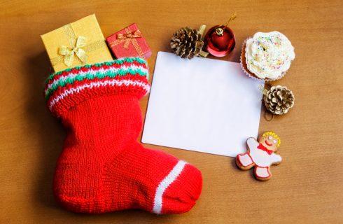 5 ricette per la calza della Befana da regalare ai bambini