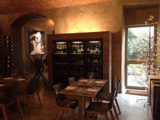 Enotavola Casa del Barolo, Torino