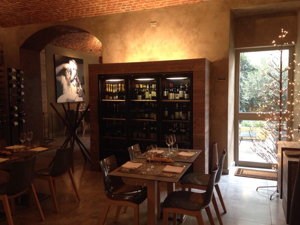 La Credenza Bistrot Torino : Torino ristoranti creativi agrodolce