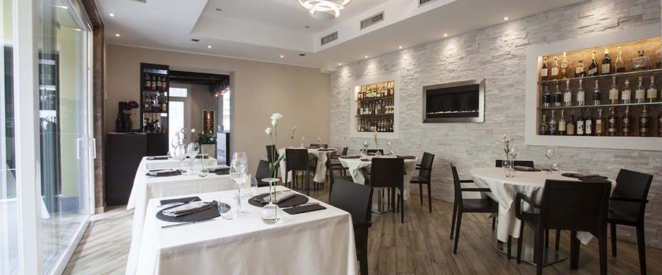 Koinè Restaurant, Legnano