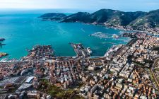 La Spezia: 7 trattorie più buone che belle
