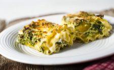 La ricetta delle lasagne al pesto e ricotta per Natale o Capodanno