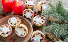 Mince pie, la ricetta delle crostatine speziate di Natale