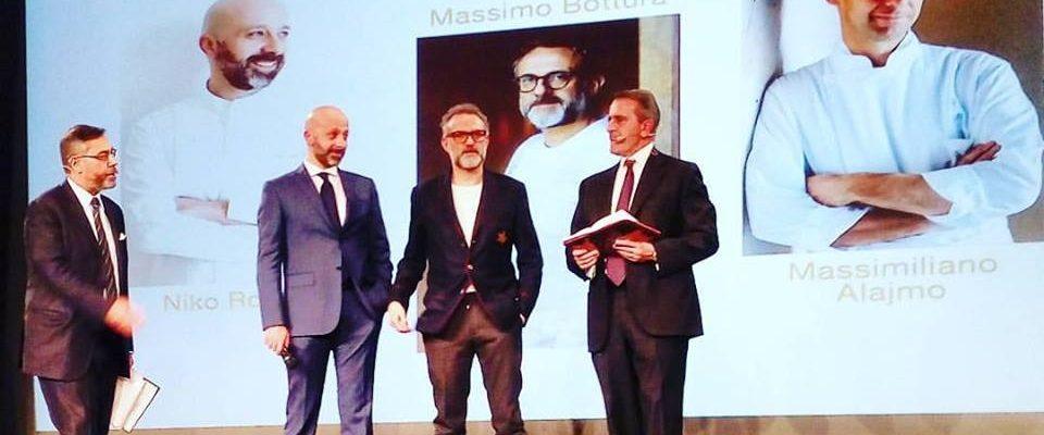 36 eccellenze italiane per i 30 anni di Gambero Rosso