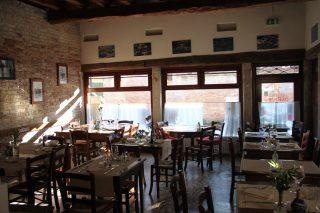 Osteria da Rioba, Venezia
