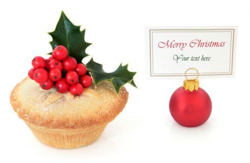 I panettoncini personalizzati da usare come segnaposto per Natale: ecco la ricetta