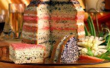 Come fare in casa il panettone gastronomico con la ricetta originale