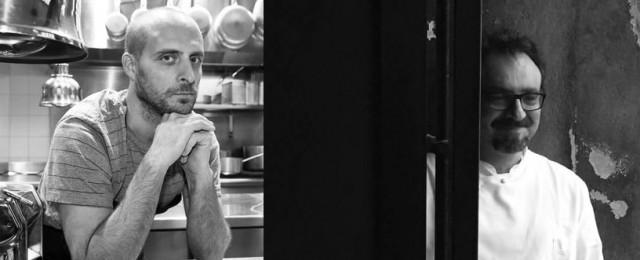Lo chef dell'anno 2016 per Agrodolce