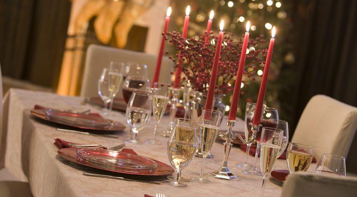 I piatti della tradizione per il cenone della vigilia di Natale