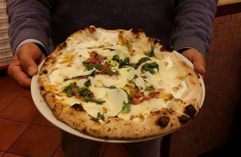 Le guide di Agrodolce: Napoli, dove mangiare al Vomero