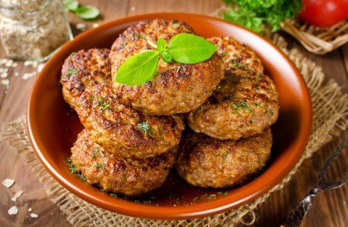 Le polpette di amaranto e patate con la ricetta da non perdere