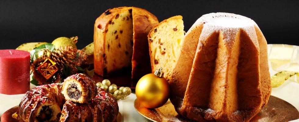 Come (non) vuole la tradizione: panettoni e pandori con olio di palma