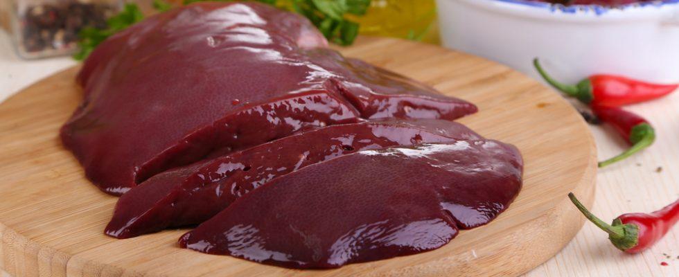 Valorizzare il quinto quarto: tutti i consigli per cuocere il fegato alla perfezione