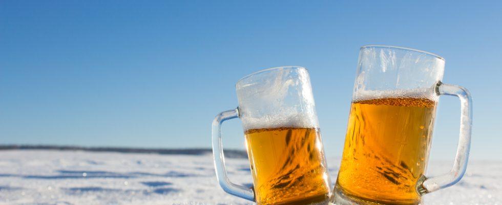 Temporary beer: 5 birre invernali da assaggiare