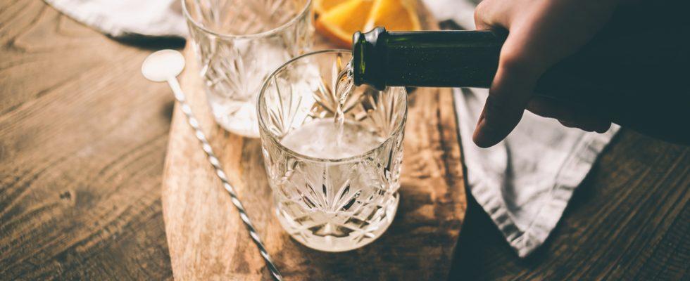 Capodanno: 6 cocktail a base champagne per il vostro brindisi