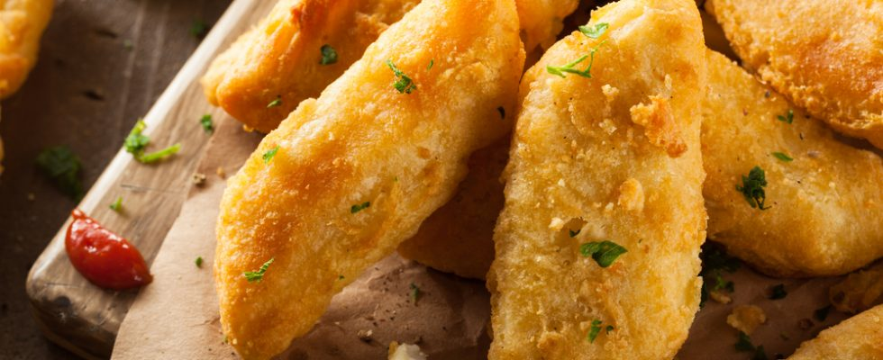 Filetti di baccalà fritti: 10 errori da non fare