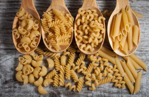 Pasta secca: e se ci fosse l'etichetta con l'origine del grano?