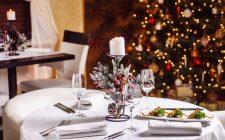 Casa o ristorante: dove mangiare a Natale