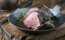Come marinare la carne di cinghiale