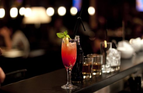Si beve bene alla Florence Cocktail Week 2017