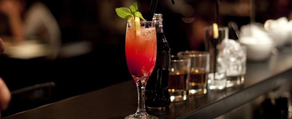 Si beve bene alla Florence Cocktail Week 2017