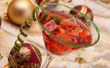 Kit di sopravvivenza per cocktail a Natale