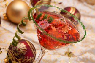 Natale: il kit di sopravvivenza per preparare qualsiasi cocktail