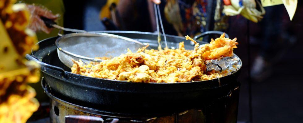 17 specialità dello street food coreano da assaggiare