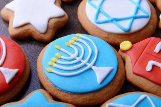 8 piatti tradizionali per celebrare l'Hanukkah