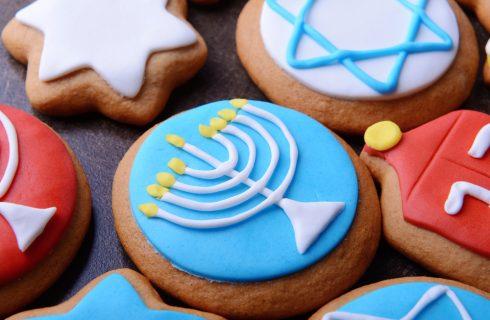 8 piatti tipici per celebrare Hanukkah