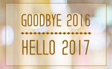 Top of the Year: salutando il 2016