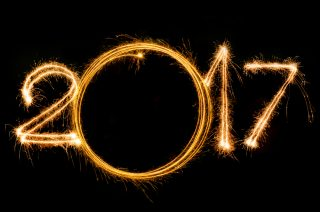 L'Editoriale di Agrodolce: Caro 2017, ti scrivo