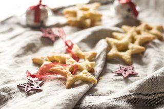 Stelle di Natale, per decorare l'albero