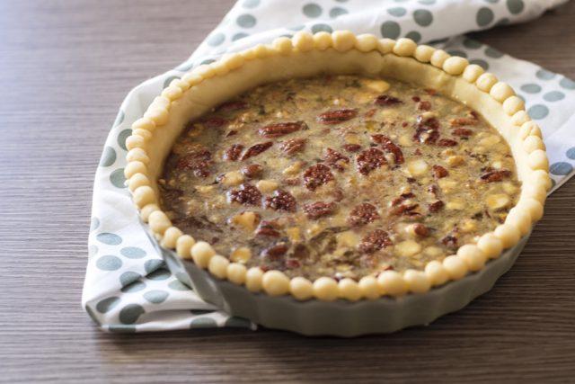 pecan pie step6