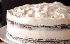 La torta di nocciole con la ricetta di Detto Fatto