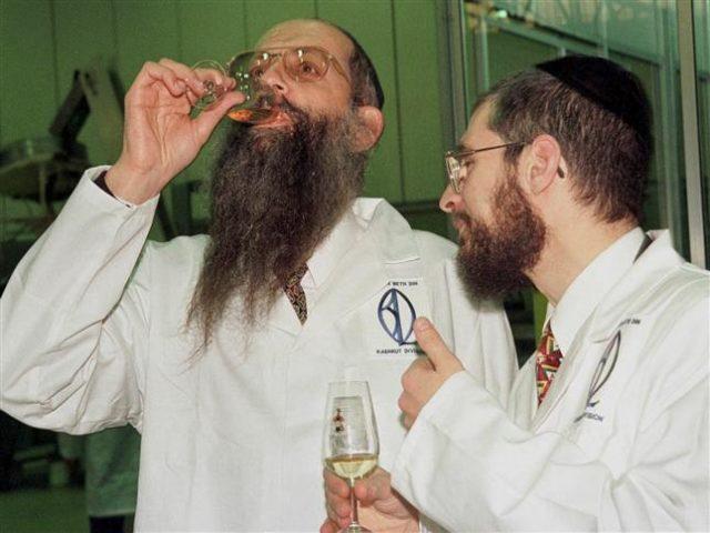 vino-kosher