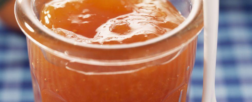 Marmellata di clementine fatta in casa