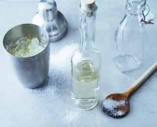 Basi di pasticceria: lo sciroppo di zucchero