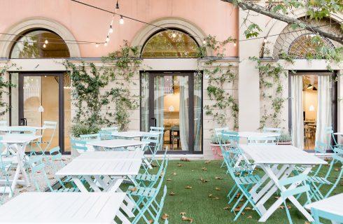 Com'è l'Osteria Bartolini, nuova apertura di Bologna