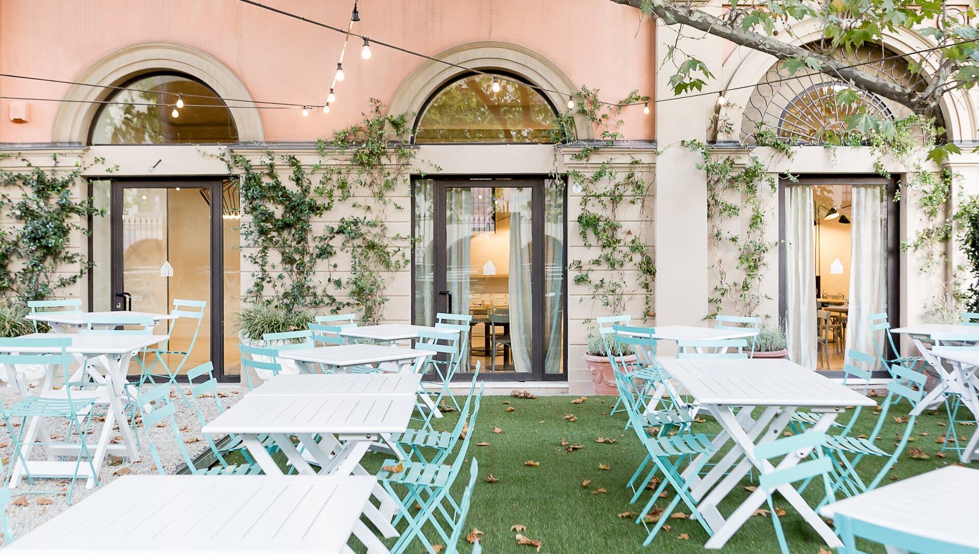 Com\'è l\'Osteria Bartolini, nuova apertura di Bologna | Agrodolce