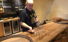 Il Belgio di birra, coltelli e agricoltura