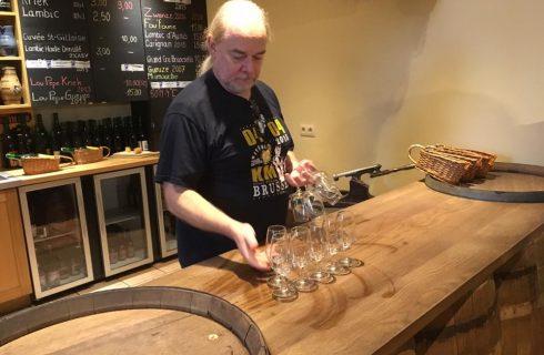 Il Belgio di birra, coltelli e agricoltura: cosa visitare tra Bruxelles e Fiandre