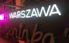 Varsavia e il risveglio gastronomico