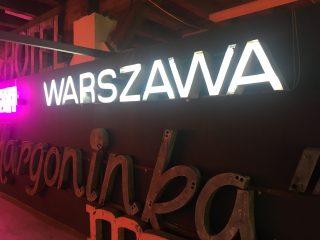 Polonia per gourmet: Varsavia e il risveglio gastronomico