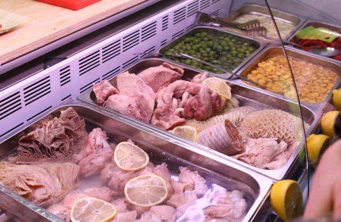 Tradizioni carnivore: il meglio del quinto quarto napoletano