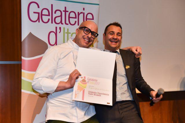 Premio Speciale Miglior Gelato al Cioccolato