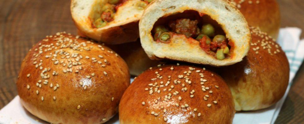 Ravazzate, gastronomia palermitana