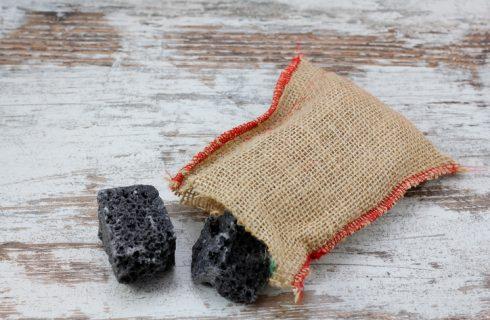Come riutilizzare il carbone dolce della Befana: ecco 5 idee