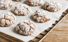 La ricetta dei biscotti light al cacao per tornare in forma